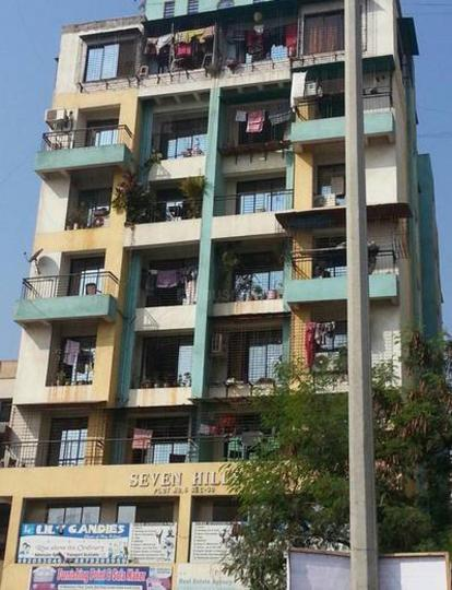 Gallery Cover Pic of Raikar Seven Hill Apartment