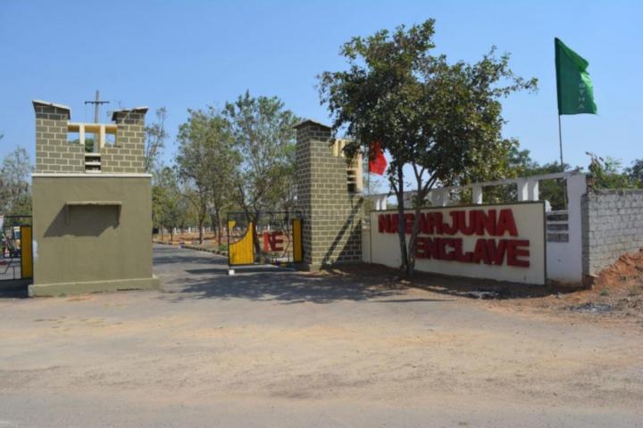 Gallery Cover Pic of Varistha Nagarjuna Enclave
