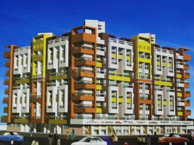 Gallery Cover Pic of Sai Leela Tower