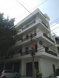 Gallery Cover Pic of Om Sai Ram Apartment