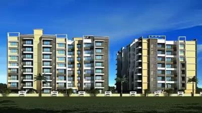 Gallery Cover Pic of Sukh Sagar Blue
