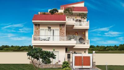 2nd Parkview - Gaur Yamuna City