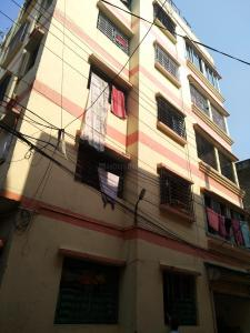 Gallery Cover Image of 540 Sq.ft 1 BHK Apartment for buy in Parimal Apartment, Baguihati for 1600000