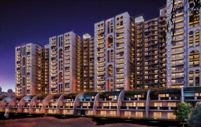 Gallery Cover Pic of Antriksh India Grand View Villas
