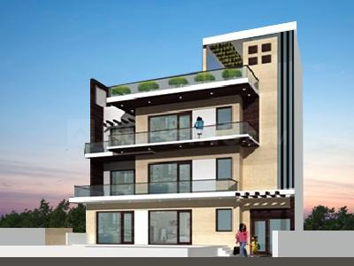 Gallery Cover Pic of Iqra Floor - 7