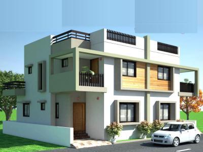 Gallery Cover Pic of Amar Developers Akshar Residency