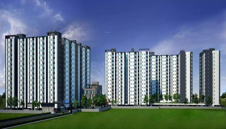 Gallery Cover Pic of Casagrand Zenith Phase II
