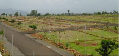 Residential Lands for Sale in SRR Gachibowli Paradise Phase 5