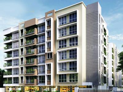 Gallery Cover Pic of Rani Royale Residences