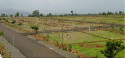 Residential Lands for Sale in Satish Reddy Mullangi Brundhavan Colony