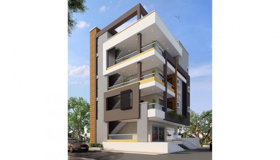 Gallery Cover Pic of Aarakshat Homes