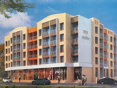 Gallery Cover Pic of Trimurti Vasant Apartment