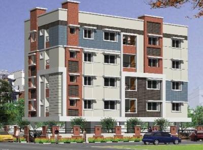 Namitha Residency