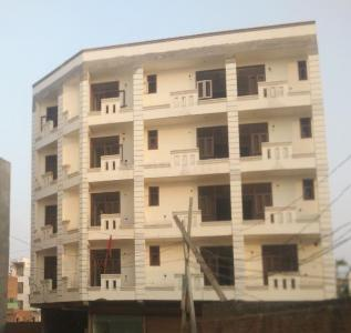 Gallery Cover Image of 1050 Sq.ft 2 BHK Apartment for buy in Unione Residency, Nai Basti Dundahera for 1800000