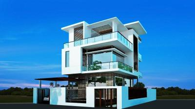 Gallery Cover Image of 2200 Sq.ft 3 BHK Apartment for buy in Nanak Villa, Malsi for 6000000