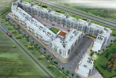Gallery Cover Pic of Nehal Raj Baug Phase III