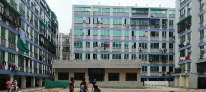 Project Images Image of PG For Boys in Juhapura