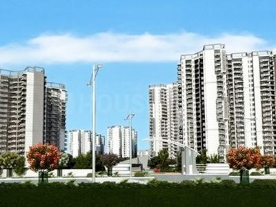 Gallery Cover Image of 950 Sq.ft 2 BHK Apartment for rent in Ramprastha AWHO, Sector 95 for 9000