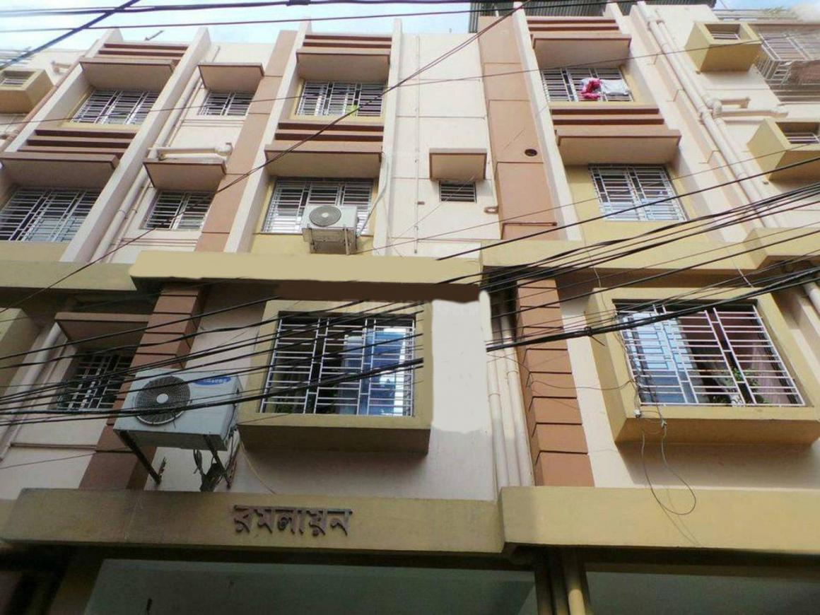 Gallery Cover Pic of Reputed Ramalayan Apartment