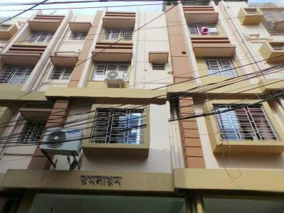 Ramalayan Apartment