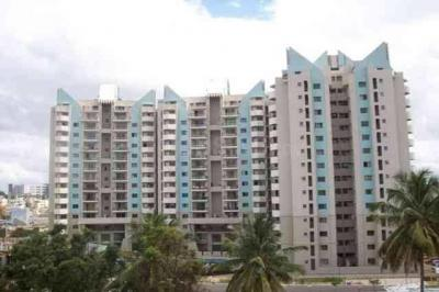 Gallery Cover Image of 1550 Sq.ft 3 BHK Apartment for rent in NCC Nagarjuna Maple Heights, Mahadevapura for 27000