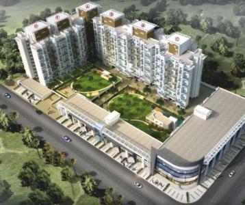 Sukhwani Kingstone Avenue Ph 1