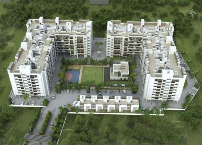 Gallery Cover Pic of Anshul Aarush A building and B building