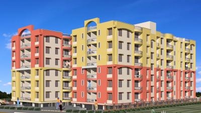 Gallery Cover Image of 1300 Sq.ft 3 BHK Villa for buy in R Square Enclave, Murli Nagar for 3000000