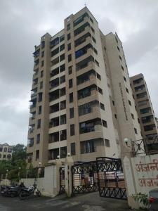Gallery Cover Image of 693 Sq.ft 1 BHK Apartment for buy in Anjani Paradise, Mira Road East for 6200000