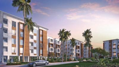 Gallery Cover Image of 1175 Sq.ft 3 BHK Apartment for rent in Nexterra, Sithalapakkam for 20000