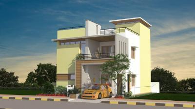 Gallery Cover Image of 2000 Sq.ft 3 BHK Villa for rent in Sri Balaji Rainbow Villas, Tadepalli for 29000