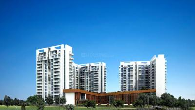 Gallery Cover Image of 1450 Sq.ft 2 BHK Apartment for buy in Ambience Creacions, Sector 22 for 16500000