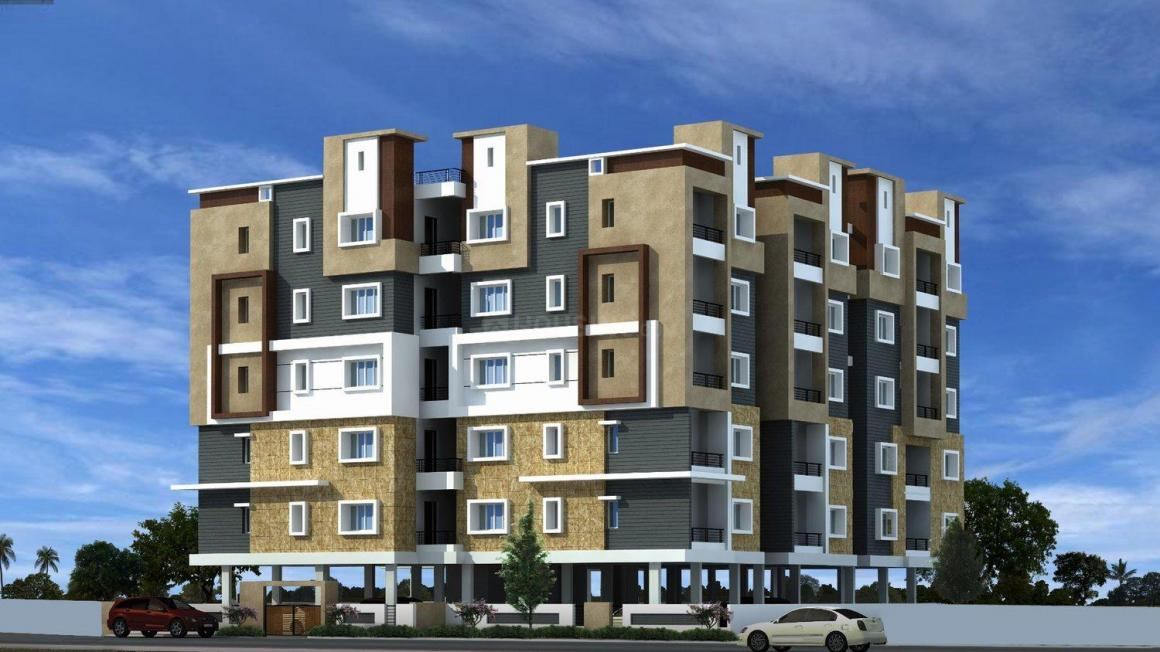Gallery Cover Pic of Vanamali Pearl Homes