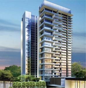 Gallery Cover Image of 8988 Sq.ft 5 BHK Apartment for buy in Ireo Gurgaon Hills, Gwal Pahari for 170500000