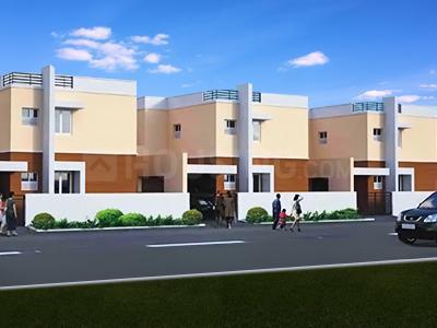 Gallery Cover Pic of Shriram Sai Shreyas Villas