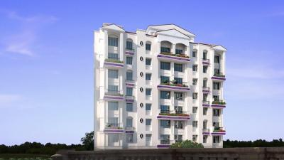 Gallery Cover Image of 606 Sq.ft 1 BHK Apartment for buy in Puraniks Aldea Anexo, Baner for 4200000