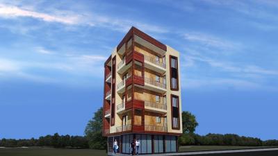 Kailash Homes - V
