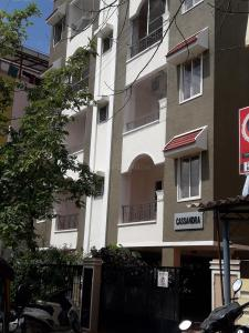 Gallery Cover Pic of Cassandra Apartments