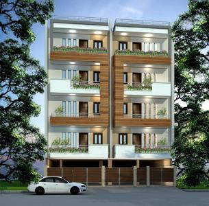 Gallery Cover Pic of Surendra Krishana Homes