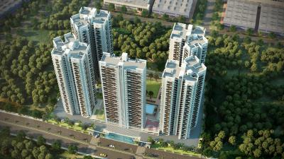 Gallery Cover Image of 150 Sq.ft 1 RK Apartment for rent in Soho Misty Heights, Noida Extension for 6000