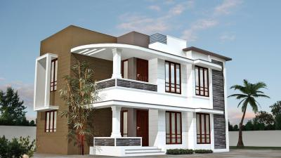 Gallery Cover Pic of SR Anandam Villas