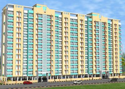 Gallery Cover Pic of Arihant City Phase II N Building