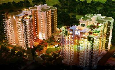 Gallery Cover Image of 2441 Sq.ft 4 BHK Apartment for buy in Advaitha Aksha, Koramangala for 22000000