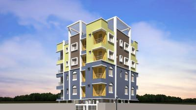 Gallery Cover Pic of Akma Satish Apartment