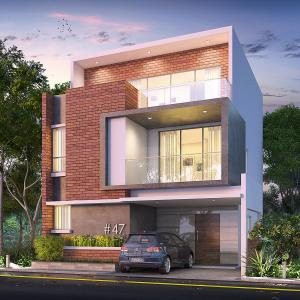 Gallery Cover Pic of  NG Coco Villa