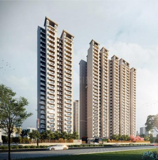 Gallery Cover Pic of Express Astra Phase 1