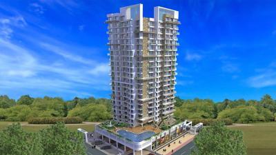 Gallery Cover Image of 980 Sq.ft 2 BHK Apartment for buy in Swaraj BellaVita, Ghansoli for 11800000