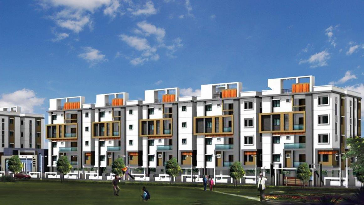 Prisstine Properties Ltd