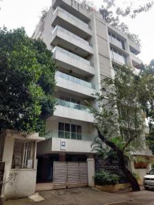 Gallery Cover Image of 5045 Sq.ft 4 BHK Apartment for rent in Marvel Coronet, Sangamvadi for 200000