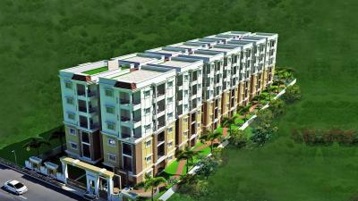 Gallery Cover Image of 940 Sq.ft 2 BHK Apartment for buy in Ishta, Appa Junction for 4400000
